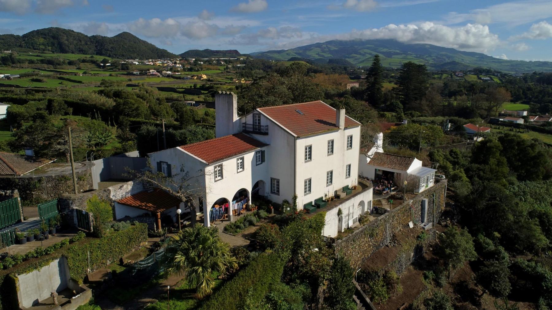 The Solar Branco Eco Estate - Azores