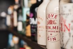 Eden Mills Gin