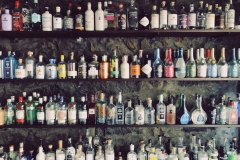 The Gin Library
