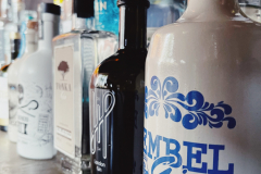 Brembel Gin back in the collection