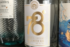 A rare gin from Australia