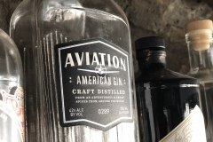 Aviation GIn from the USA