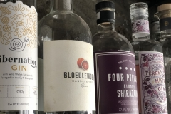 Blodemon Gin from South Africa