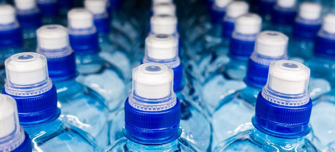plastic bottles azores