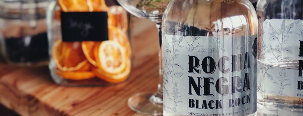 Rocha Negra Azores Gin