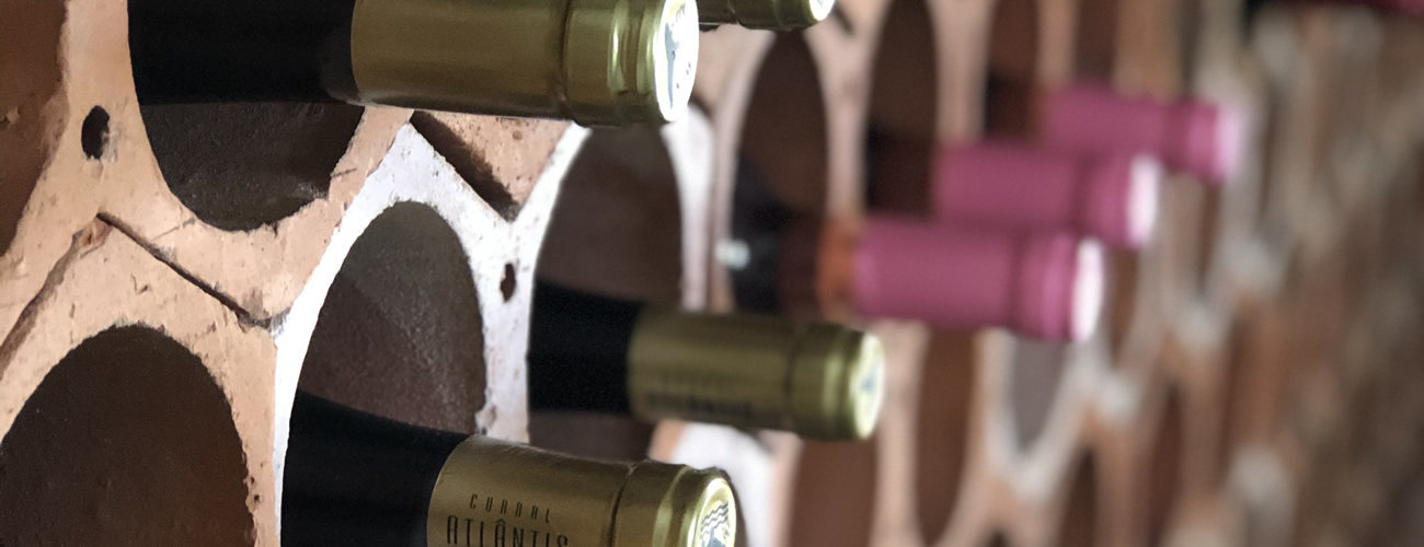 Azores Wines