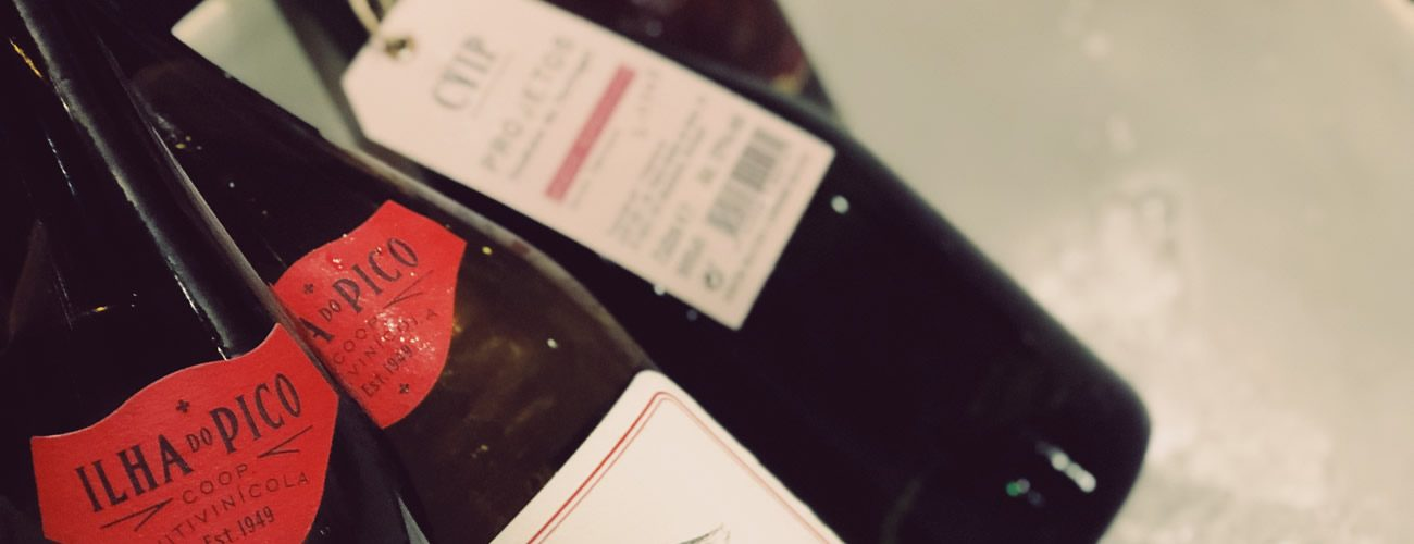 Wine Azores