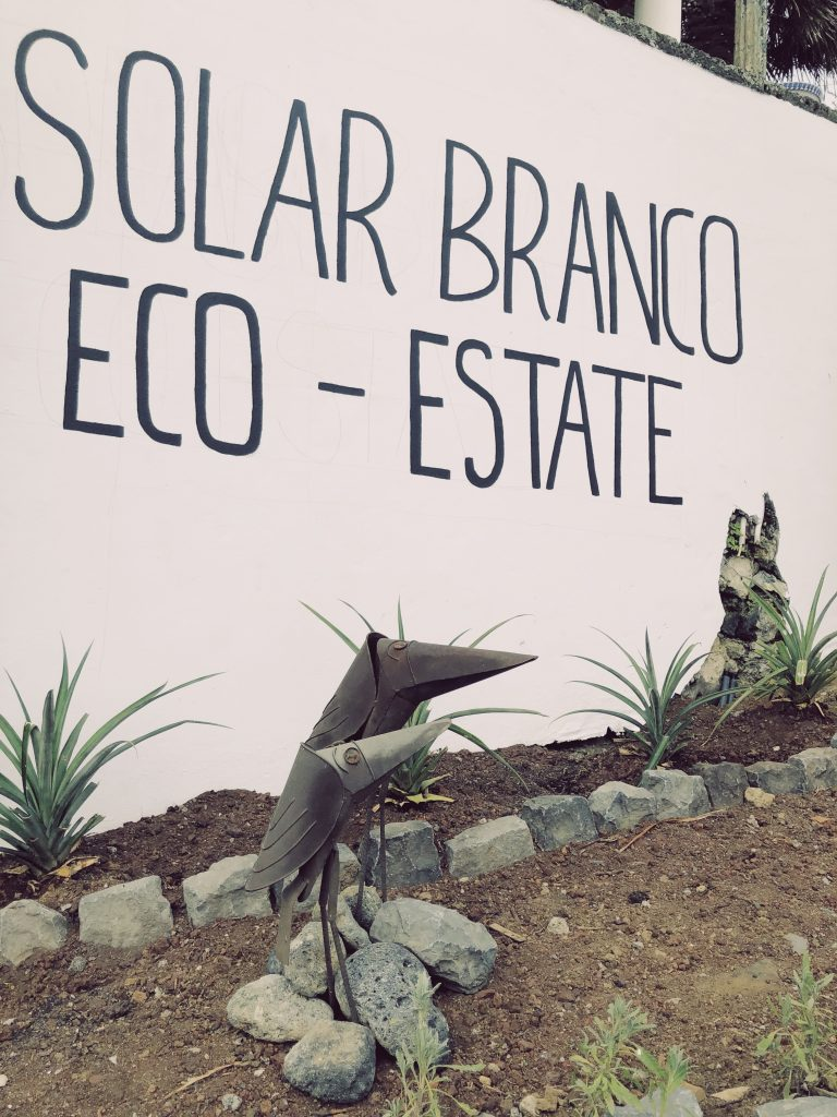 The Solar Branco Eco Estate