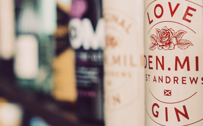 love-gin
