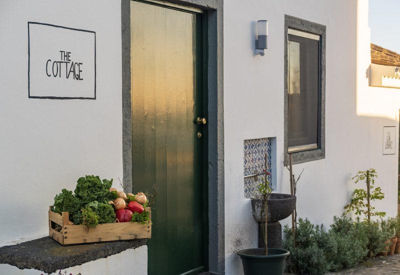 The Cottage - Solar Branco Eco Estate
